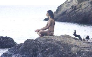 Медитация Соединение с источником силы внутри | Блог Обретение Мастерства