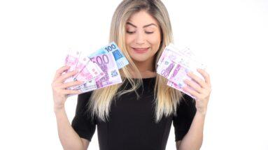 Как открыть денежный поток: 3 принципа легкости — Блог Обретение Мастерства