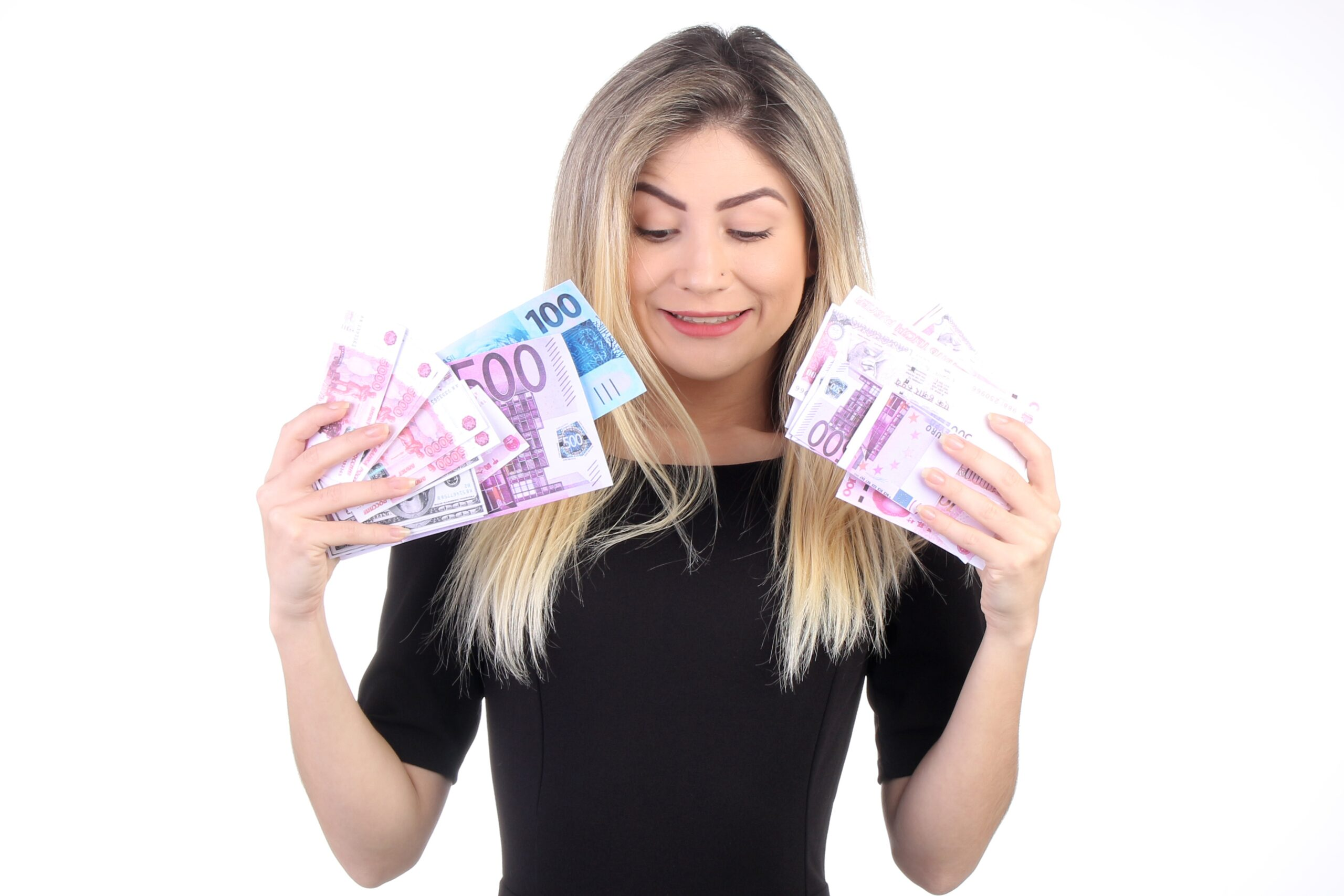 Как открыть денежный поток: три принципа лёгкости