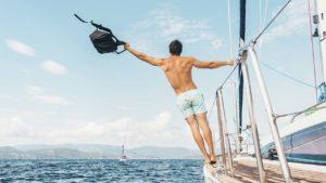 Мужская энергия. Выход на новый уровень реализации | Блог Обретение Мастерства