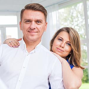 Григорий и Елена Болговы