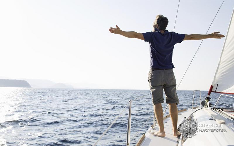 Как быть в гармонии с собой: три аспекта личности