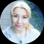 Ирина Перекрёстова