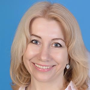 Ирина Болгова
