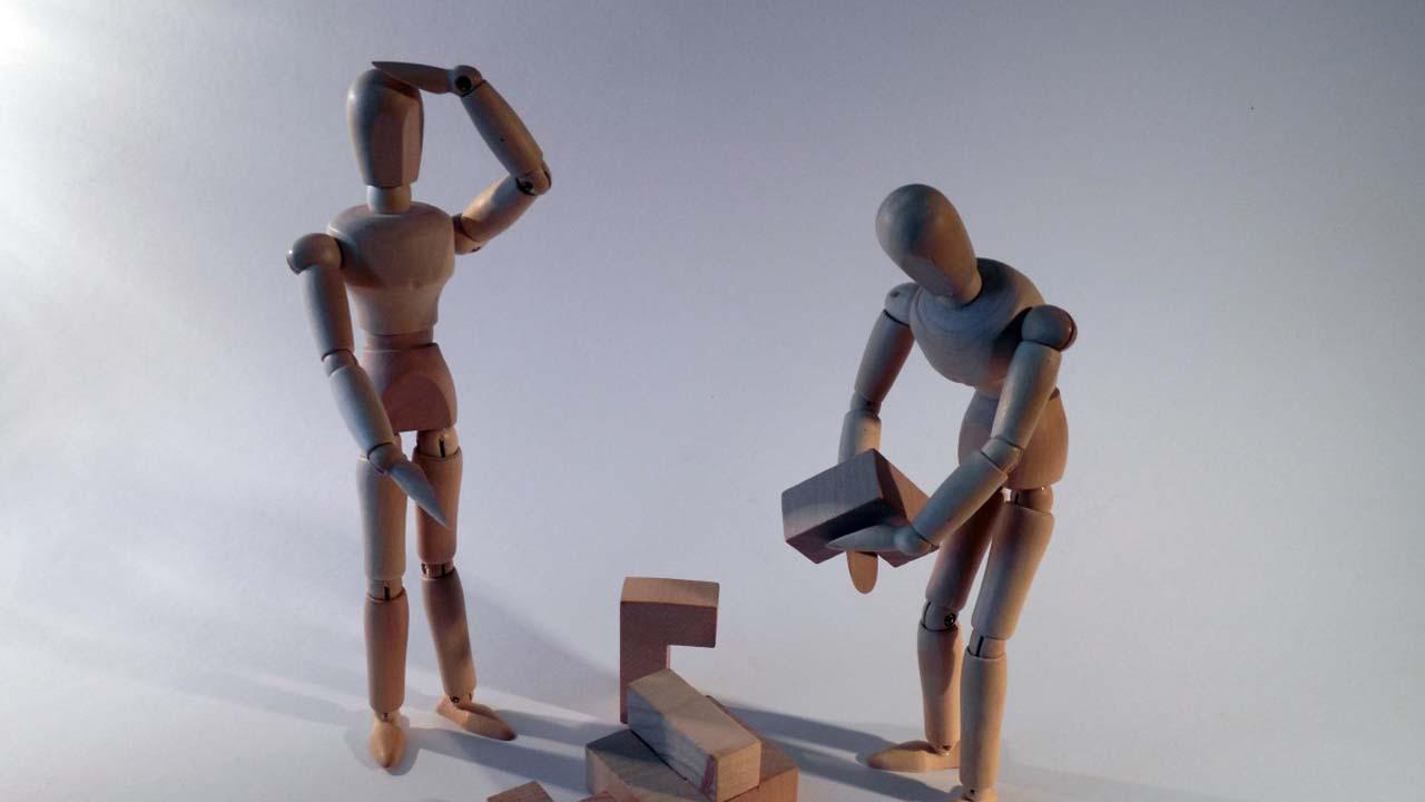 Проблема или задача: 5 шагов к решению