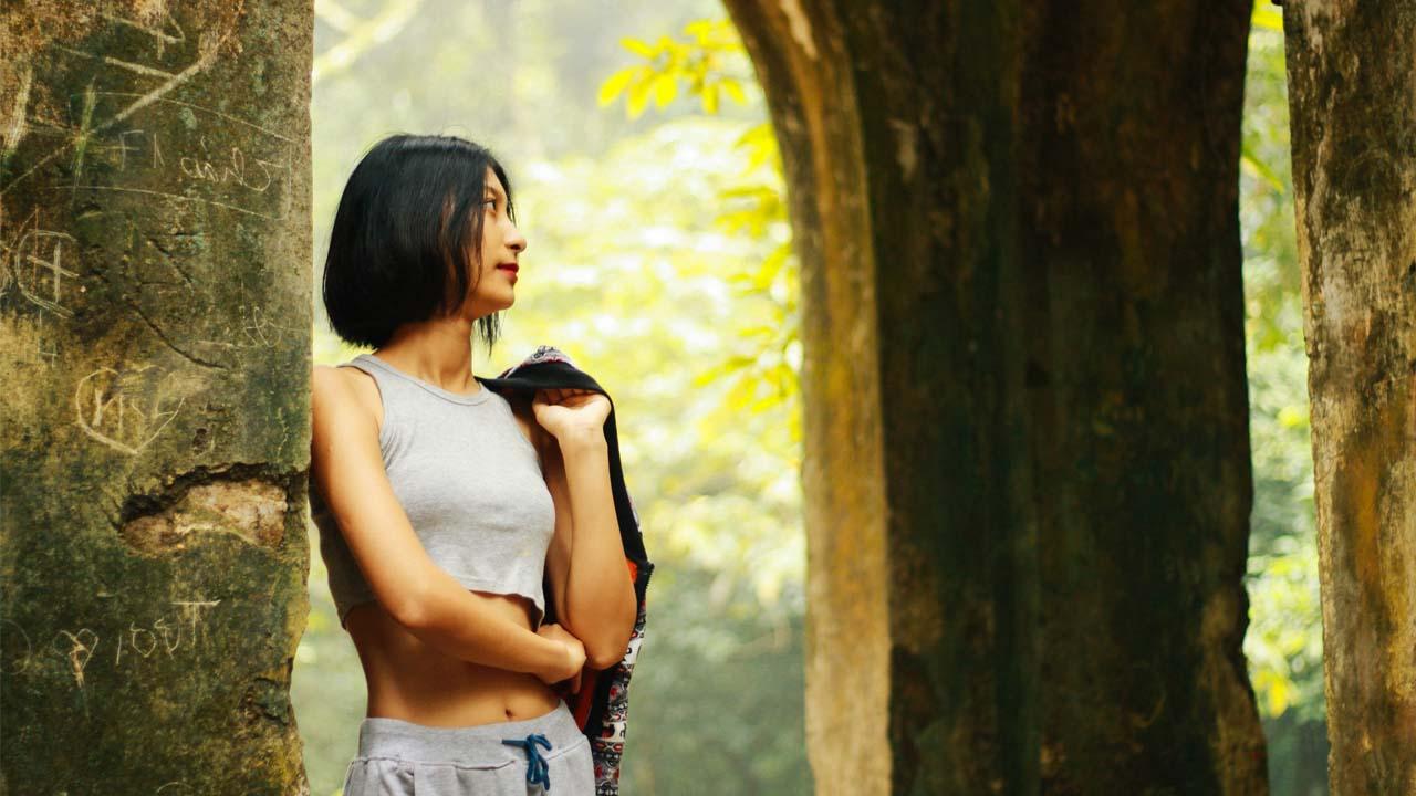 Умение отпускать — одна из граней женской силы
