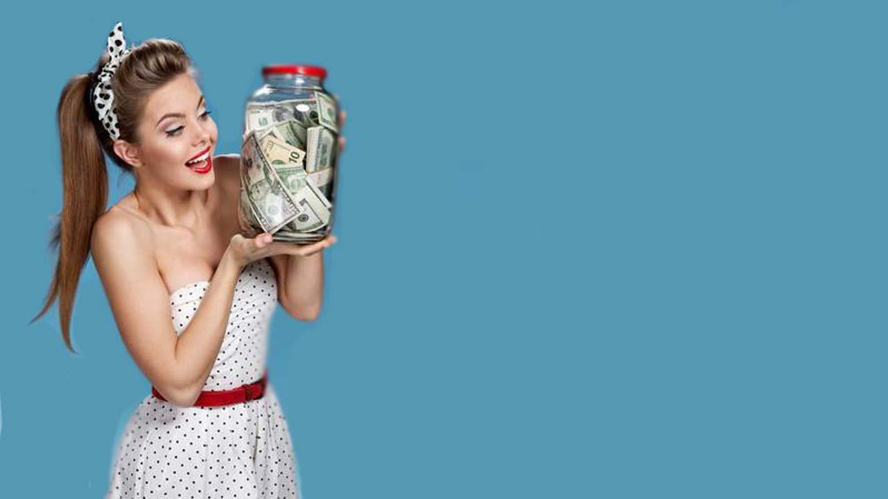 Как увеличить количество денег при помощи внимания