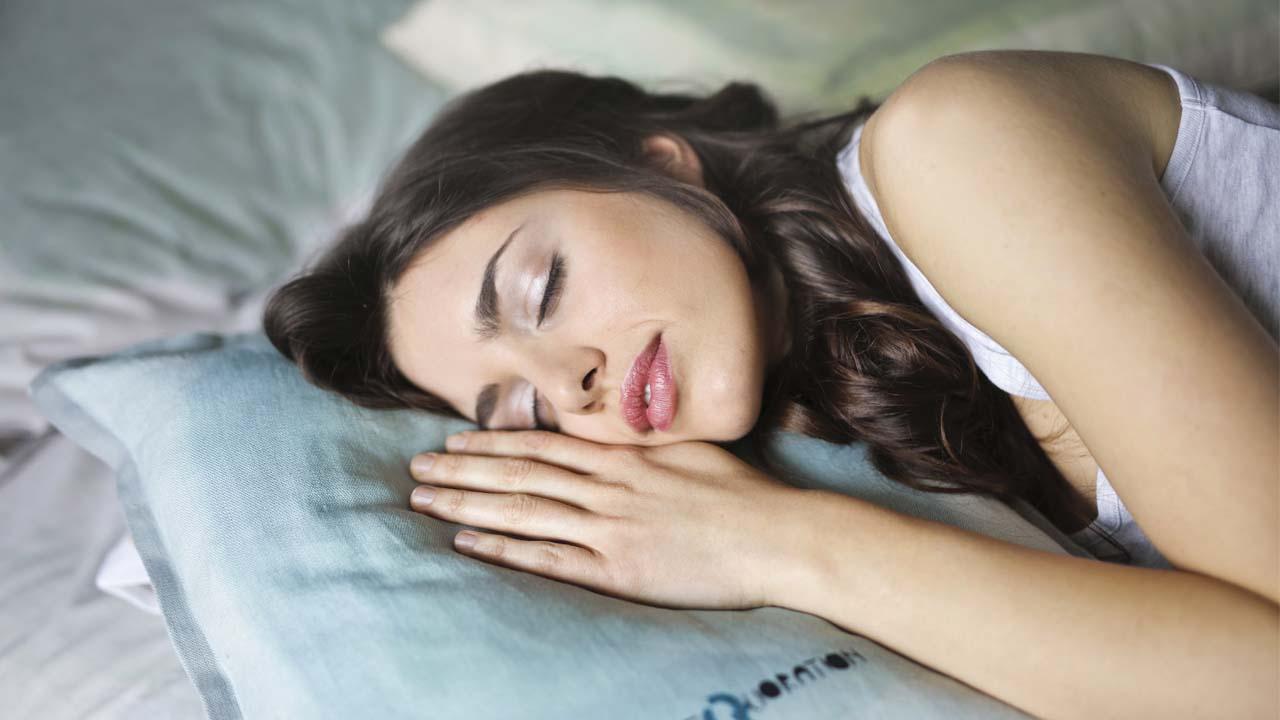 Теория Перехода Сознания: Первый уровень — Спящий