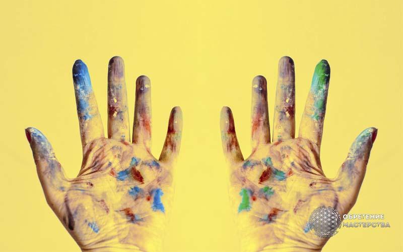 Теория перехода сознания: Седьмой уровень — Творец | Блог Обретение Мастерства
