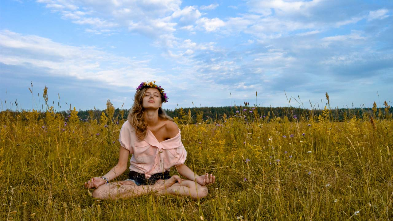Зачем обучаться медитации, когда можно всё делать самому?