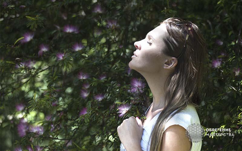 5 чудесных качеств вашего дыхания | Блог Обретение Мастерства