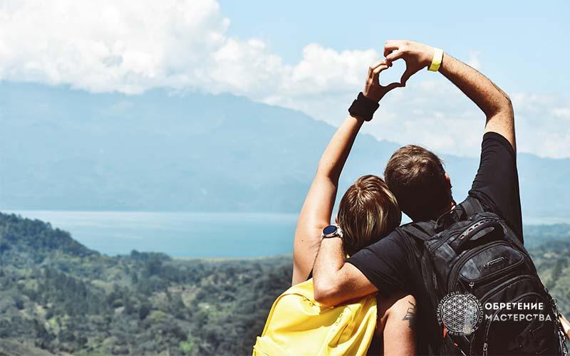 Отношения мужчин и женщин: смотрим образ | Блог Обретение Мастерства