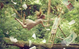 Как мы создаём реальность | Блог Обретение Мастерства