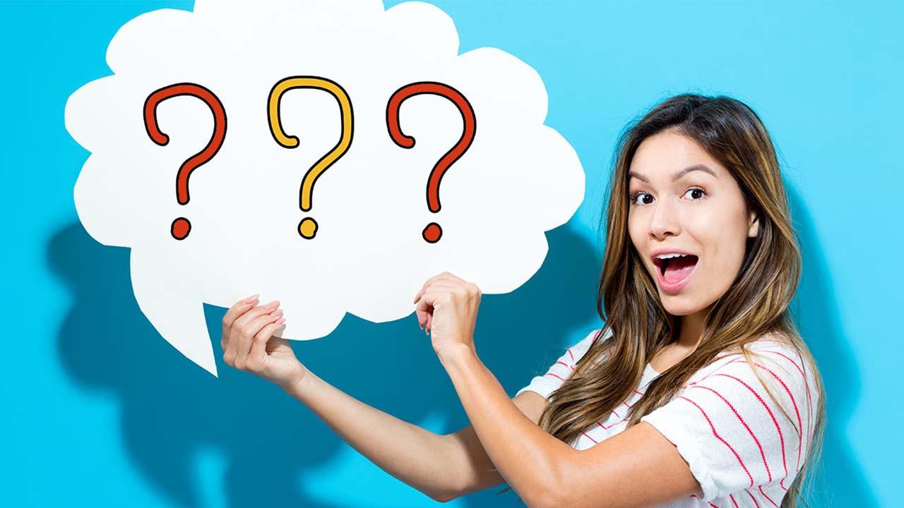 Как правильно задавать себе вопросы?