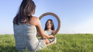 Как внутренний образ влияет на жизнь?   Блог Обретение Мастерства