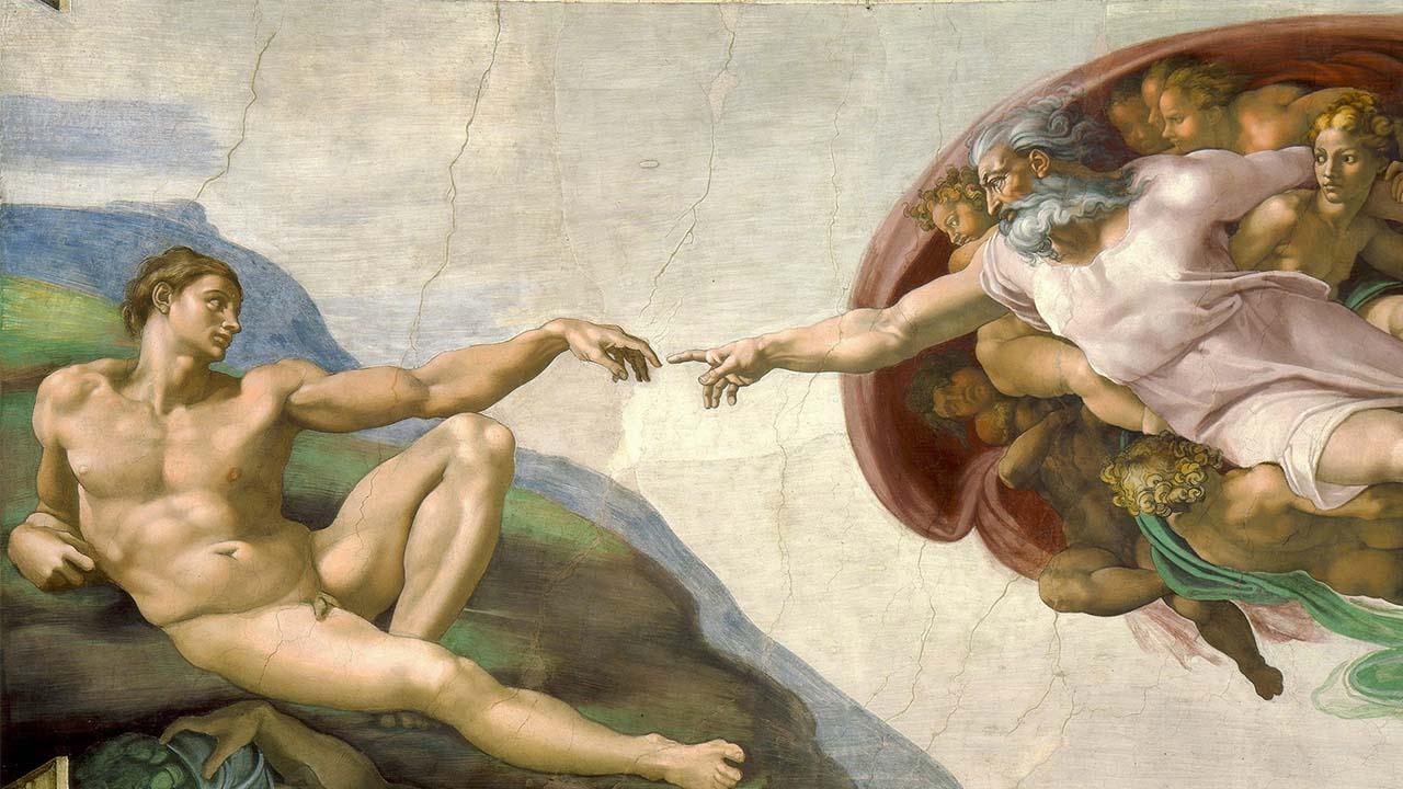 Лицом к лицу с Богом