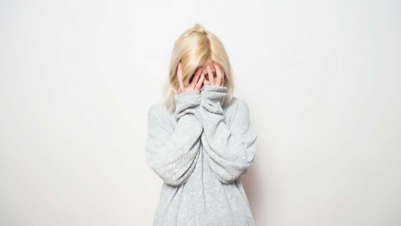 Чувство вины: внутреннее и внешнее