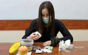 Иммунитет: что происходит при заболевании | Блог Обретение Мастерства