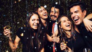 Как правильно встречать Новый год и загадывать желания?   Блог Обретение Мастерства